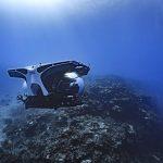 Urlaubsausflüge mit dem U-Boot: Tiefsee-Erlebnisse mit der Scenic Eclipse
