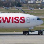 Kampf für EU-Fluggastrechte: Bundesgerichtshof urteilt über Swissair