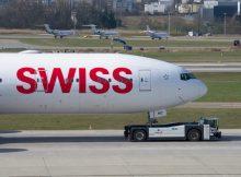 Swissair vor den Bundesgerichtshof
