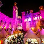 Mallorca im Weihnachtsglanz: Sibyllengesang, Wintersonnenwende und Weihnachtsmann-Schwimmen