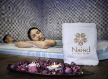 Wellness-Center Naiad eröffnet im kanarischen 5-Sterne-Hotel