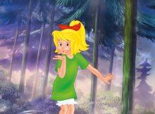 """Das Motto der Show von Kilian Kerner lautet : """"Ein Spaziergang durchs Märchenland"""""""