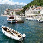 Segelurlaub in Montenegro: Anreise via Flugzeug nach Kotor