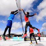 Winterzeit Actionzeit: Sportliche Outdoor-Erlebnisse im Schnee