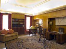 Eltham Palace - ein alter edler Wohnstil