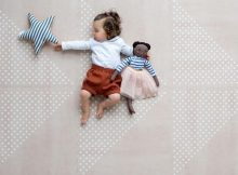 Prettier Playmat von Toddlekind