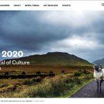 Kulturhauptstadt Europas: Der Countdown für das Kultur-Festival in Galway 2020 startet