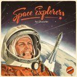 """Retro-Trend zu Brettspielen: Mit """"Space Explorers"""" nach den Sternen greifen"""