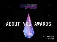 ABOUT YOU Awards 2020