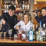 Gespräche über Cocktails und Kultur: 7.000 Bacardi Mitarbeiter weltweit an der Basis unterwegs