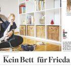 Ärzte-Appell: Das Magazin STERN berichtet über Notstand in Kinderkliniken