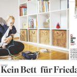 Der Niedergang der Kinderheilkunde in Deutschland