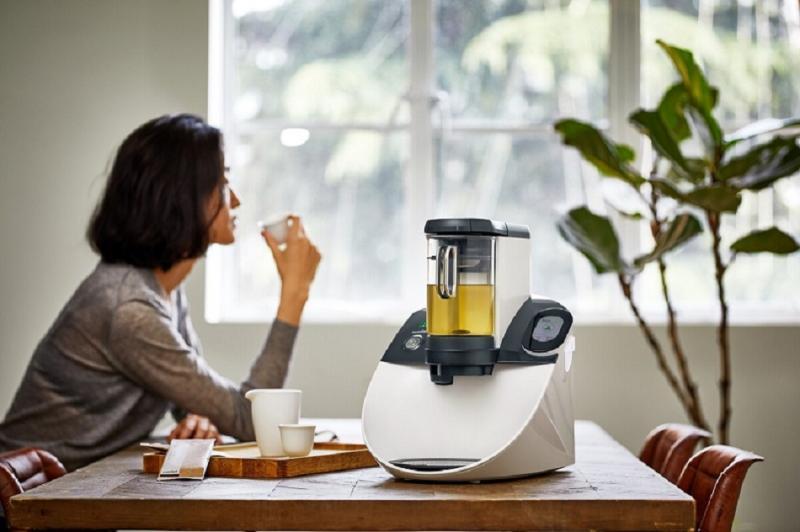 Das Temial-Teegerät von Vorwerk