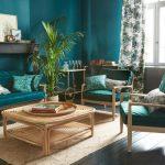 Welcome to the jungle: Wilder Dschungel ist einer der neuen Interieur-Trends