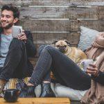 Tierliebe und Valentinstag: Partner bekommt Konkurrenz von Katze und Hund ?