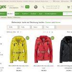 Online-Shopping Tipp: Günstige Markenmode seit über 75 Jahren