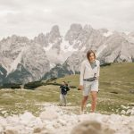Auf zu einer alpinen Höhenrunde in den Dolomiten
