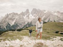 Workout-Berg, Kraftort und alpine Höhenrunde