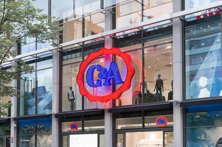 1.300 C&A Filialen in Europa wegen COVID-19 geschlossen
