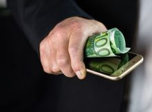 Bargeld bedeutet Freiheit - der Staat will die totale Kontrolle