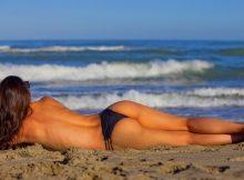 Der Kampf um die Bikinifigur hat begonnen - wie jedes Jahr imFrühling