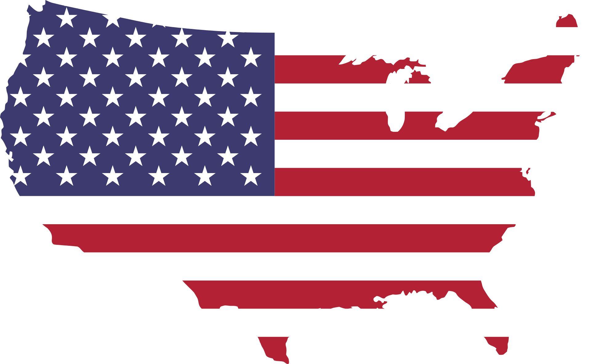 Die USA sind immernoch eines der Traumreisezeile weltweit