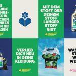 Geniale Petition von Ecover: Secondhand-Bekleidung von der Mehrwertsteuer befreien