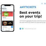 Events in Europa: Konzerte, Ausstellungen, Festivals und mehr in einer App