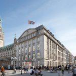 Neueröffnung: UNIQLO eröffnet im Herbst 2020 ersten Store in Hamburg