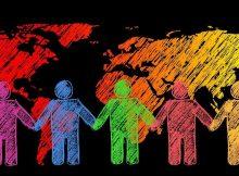 Nur gemeinsam werden wir diese Krise überstehen