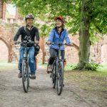 Mecklenburger Radtour: Neue Radreise folgt den Spuren der Romantik