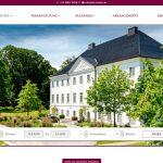 Das Hotel schlossgut gross schwansee bietet Gutscheine im Wert von 100,- € für 50,- €