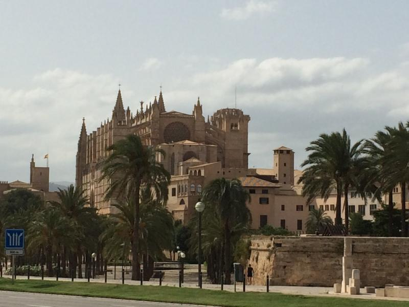 Urlaub 50plus in Palma de Mallorca