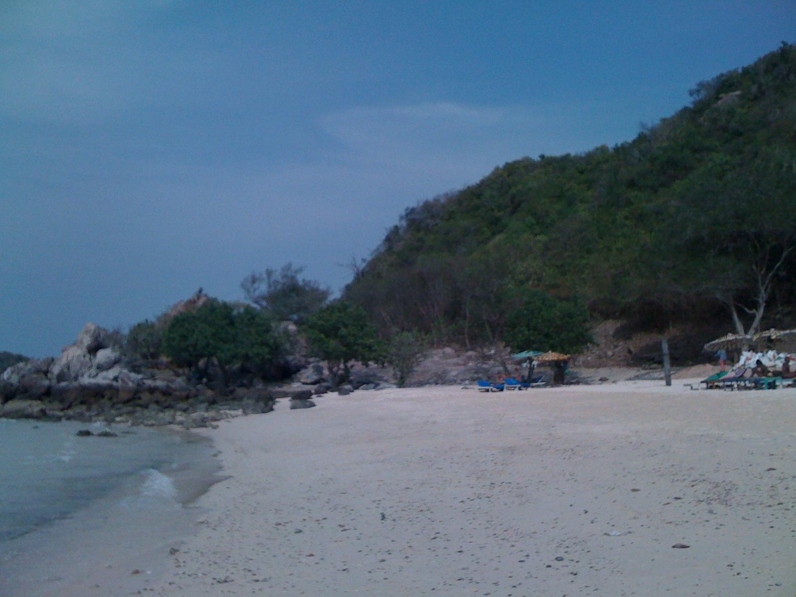 Schöne Strände in Thailand