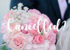 Folgen der Corona-Pandemie für Dienstleister in der Hochzeitsbranche und Brautpaare zu erwarten