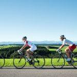 Statt Italien ins Allgäu: Mit dem Fahrrad nach Mailand und Bellamont