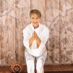 Yoga für Göttinnen® – ein neuer Yogastil erobert die Wohnzimmer