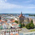 Angebote der Stadt Rostock bequem online von daheim checken