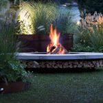 Neue Outdoor Living Produkte erleuchten den Garten