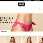 Neue Beachwear-Kollektion von p2 nach 3 Jahren Pause