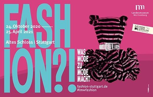 Welt der Mode nach Stuttgart