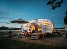 Der ADAC-Campingführer 2020
