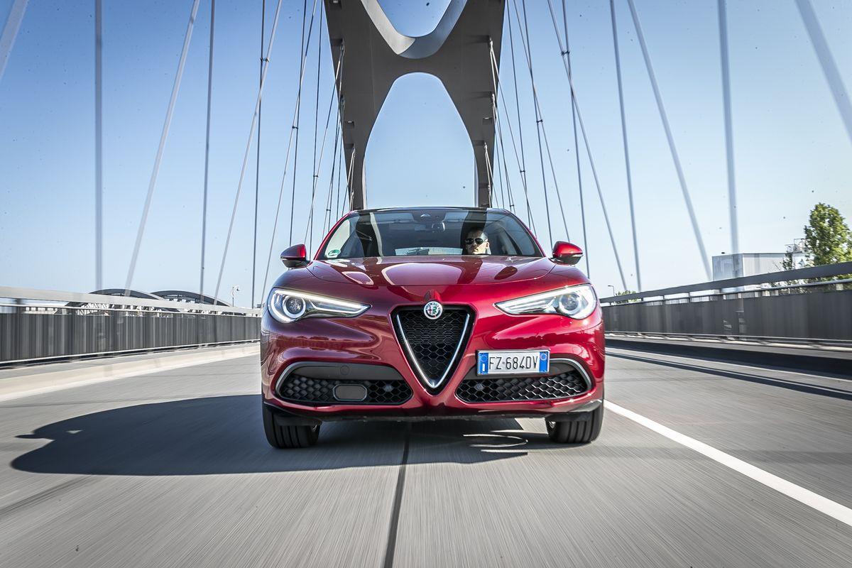 Das Familienauto des Jahres kommt von Alfa Romeo