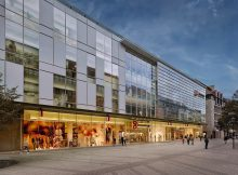 Breuninger Nürnberg: Neues Shoppingerlebnis