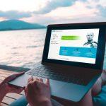 Cyberkriminalität: Im Urlaub auf Nummer sicher gehen