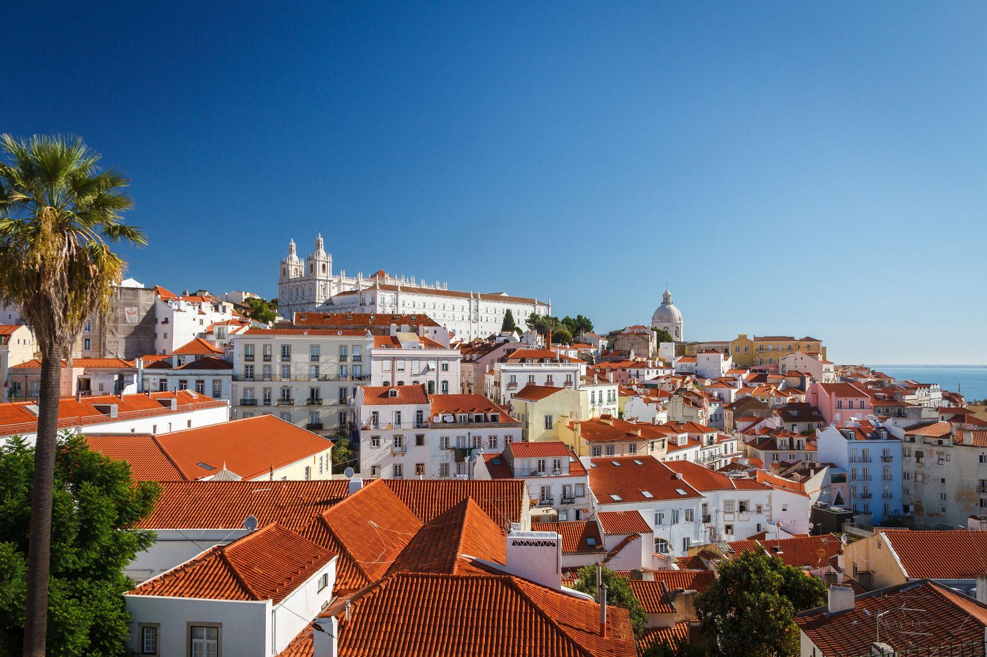 Es muss nicht immer Lissabon sein