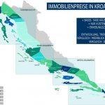 """Das """"Florida Europas"""" gesucht: Kroatiens Immobilienpreise im Jahr 2020"""