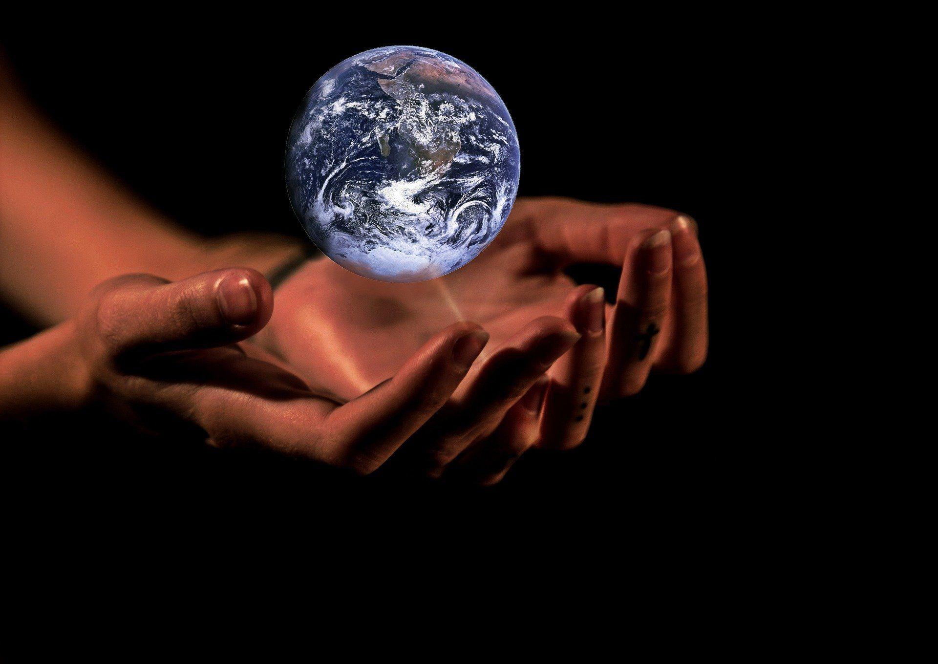 Ist die Welt noch zu retten? Neo-Ökologen bemühen sich mit Kräften darum