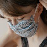 Classy Corona Style aus Deutschland: Schutzmasken aus edler Spitze