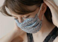 Made in Germany: Schon 15.000 CHANTY Gesichtsmasken aus traumhafter Spitze verkauft